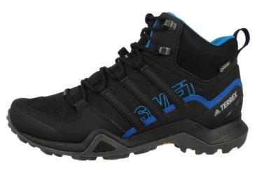 Adidas Terrex  – съвършенството, от което се нуждаят вашите крака