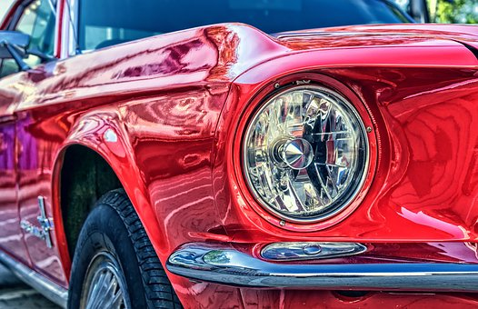 За стоките втора употреба и намират ли те приложение при ремонта на автомобила?
