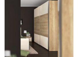 Съществуват ли правила при избора на гардероб за спалня?