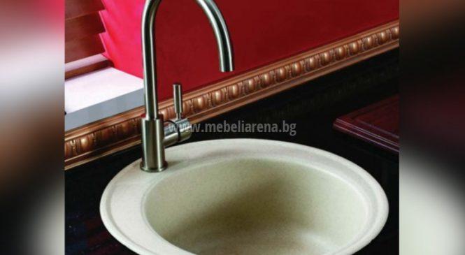 Интересни съвети за избор на кухненска мивка