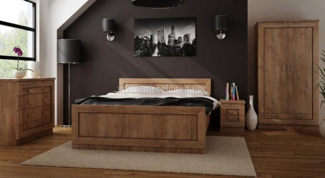 Спални Арена- за спокойна и уютна обстановка в стаята за релакс и възстановяване
