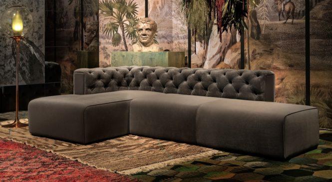 Защо потребителите предпочитат мека мебел с тапицерия от естествена кожа?