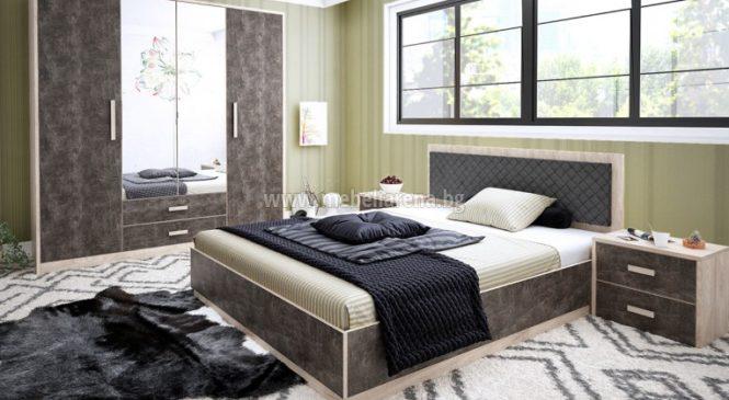 Спални с ракли и надстройки за гардероби – трикове за организация на малки помещения