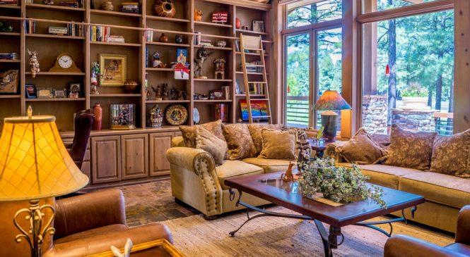 Обзавеждането на хола – съвети, насоки, правила