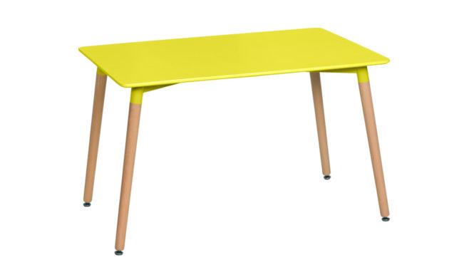 Масата в кухнята – обикновена мебел или важен интериорен компонент