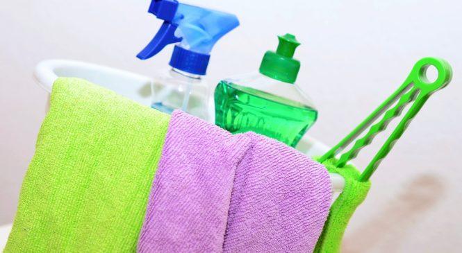 Трябва ли почистването на дома да бъде трудно
