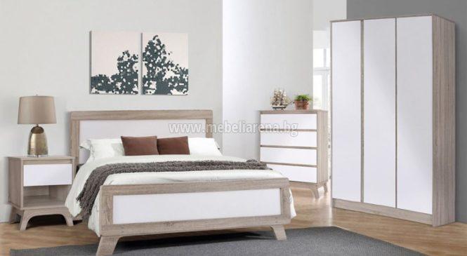 Няколко прости правила за изгодно обзавеждане на спалнята
