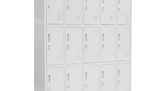 Метален офис шкаф: не просто мебел, а сигурност за всички