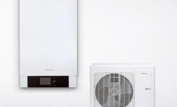 Запознайте се с иновациите при отоплението и охлаждането – термопомпи вода-вода