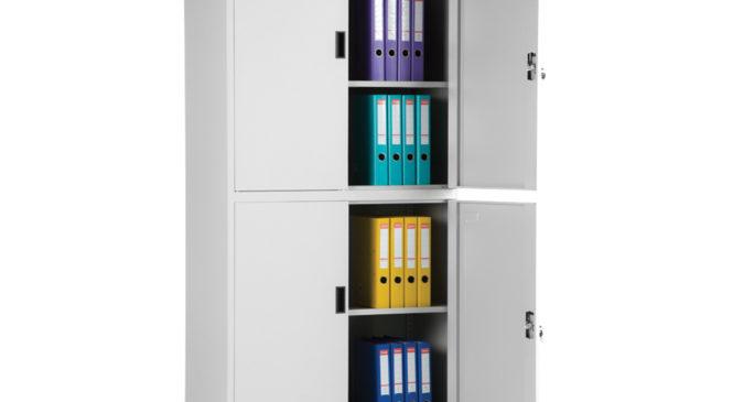 Метални архивни шкафове – необходимост за всяка фирма