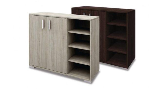 Мебели Венус представя шикозна колекция шкафове за обувки на ТОП цени