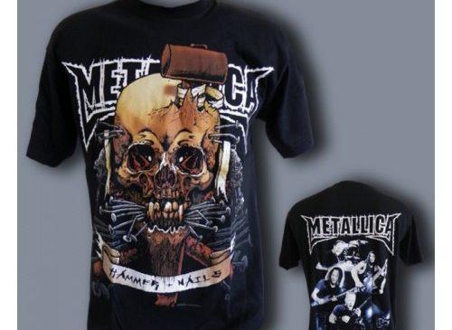 Black metal  тениски – избор и грижа за дълготрайна употреба