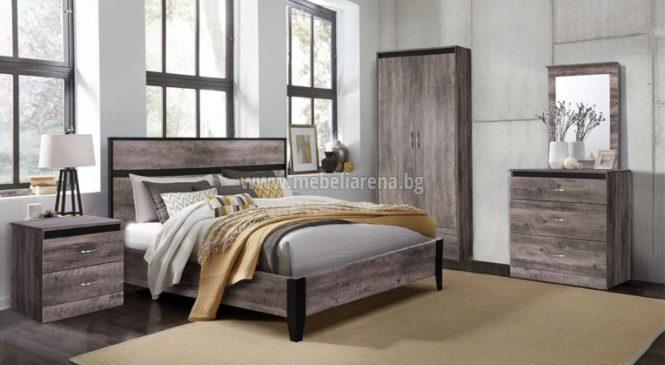 Защо мебелите в спалнята да бъдат в комплект