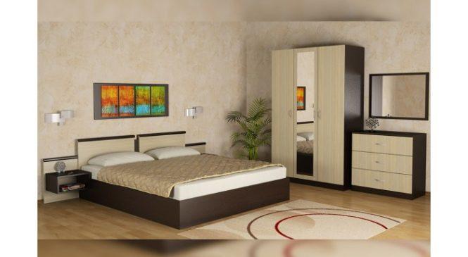 Спални от Venus – приказни и съвършени мебелни решения