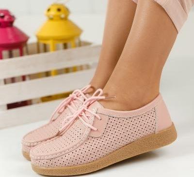 Защо жените предпочитат да носят обувки от естествена кожа