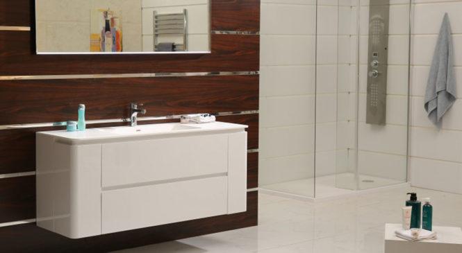 Долни шкафове за баня – за едно модерно и удобно аранжиране на зоната за миене