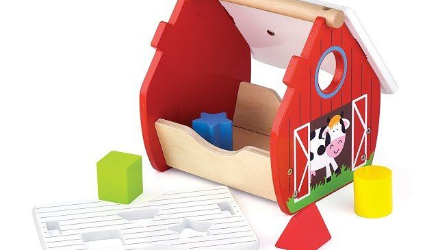 Забавни играчки за децата от  Fun Smart Toy