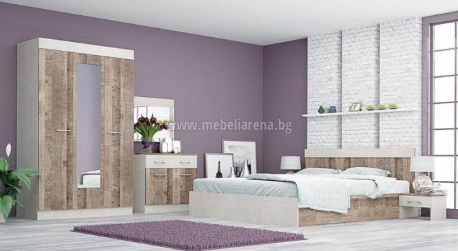 Креативно обзавеждане на спалня с помощта на Мебели Арена