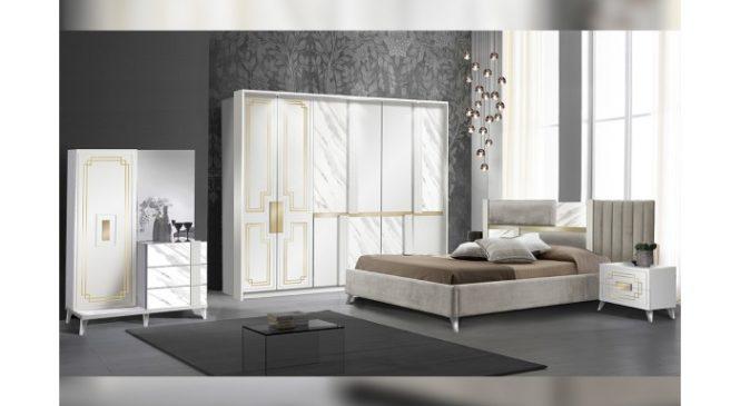 Практични идеи за малка и стилна спалня