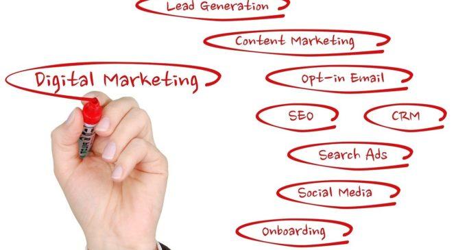 Дигитален маркетинг от Digital Expert: ясна стратегия и гарантирани печалби за Вашия онлайн магазин