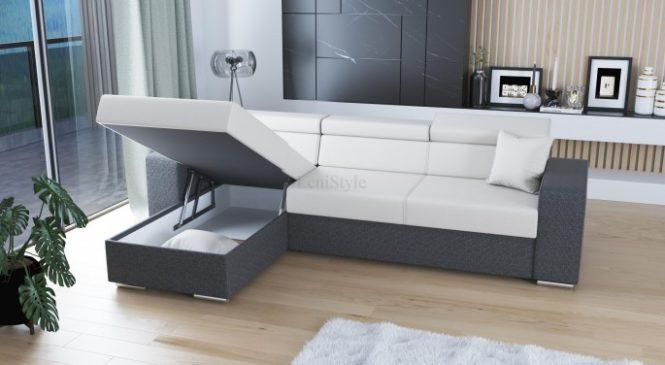 Зоната за релакс и почивка зависи от мебелите, които избираме