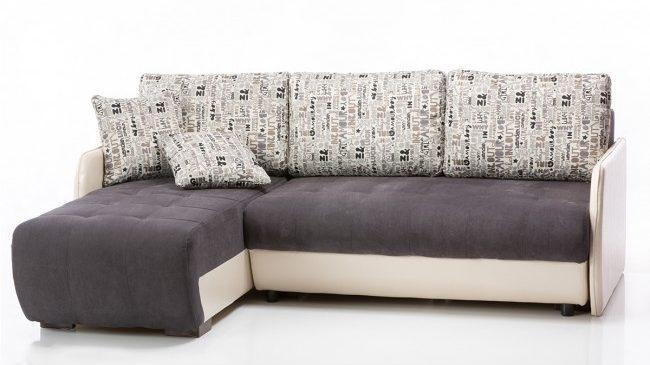 Предимствата на ъгловия диван в хола