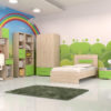 Детско обзавеждане за малка стая – решения