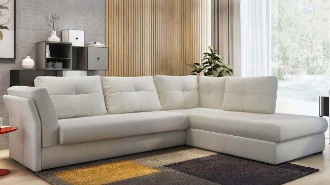 Ъгловите дивани – качество и стил от Венус